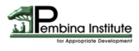 Pembina Institute logo 1990s