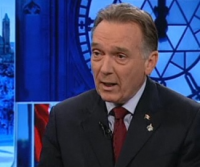 New Environment Minister Peter Kent speaks about climate regulations on CBC's Power & Politics.