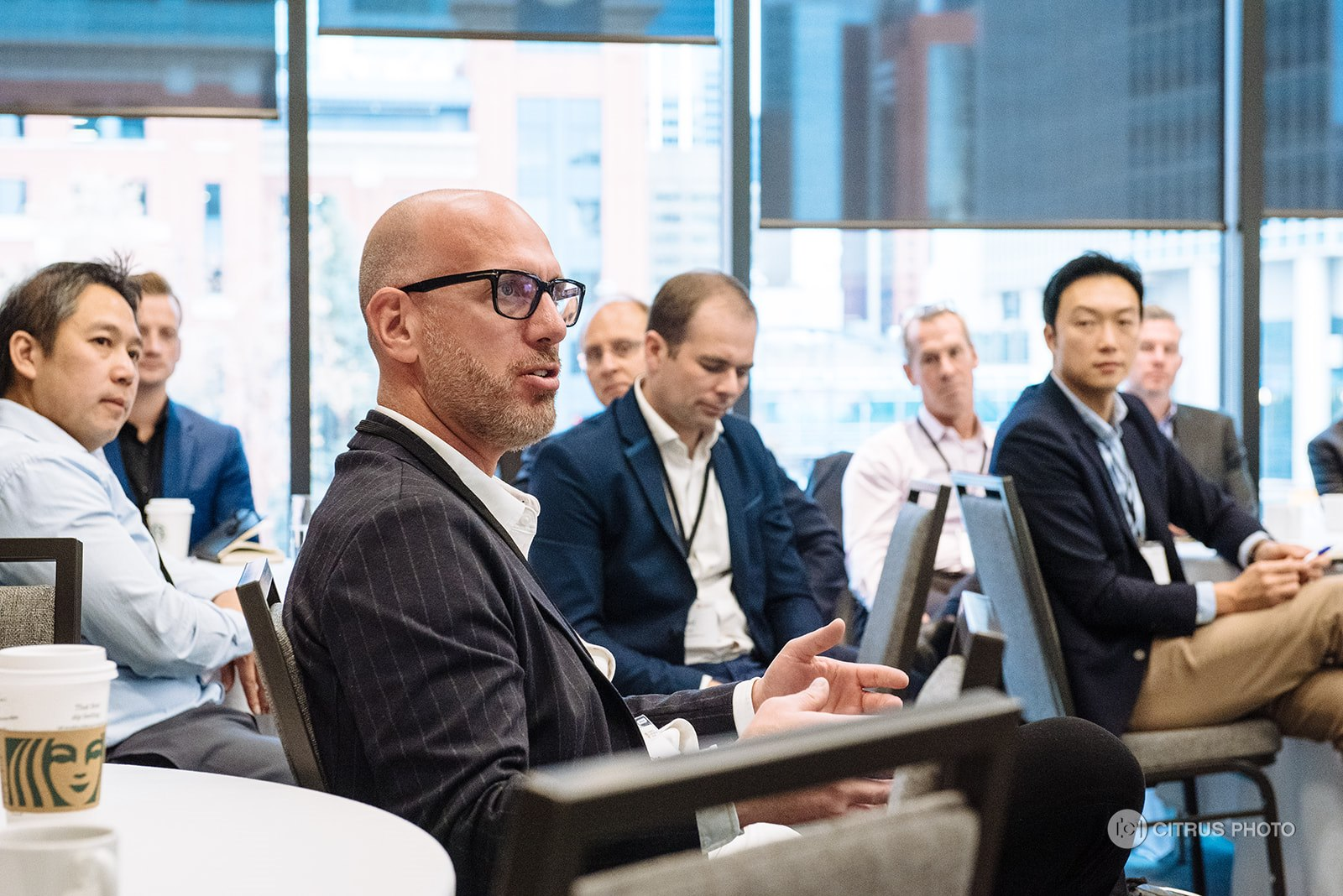 Developers and intermediaries, such as Greengate Power, Bullfrog Power, EDF Renewables, LevelTen, Samsung and others, gained insights into what buyers are looking for at the BRC Canada event