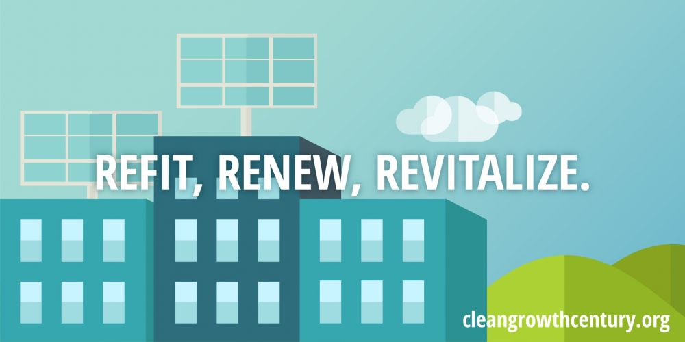 Clean Growth Century