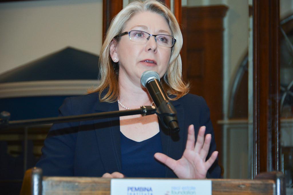Mary Polak