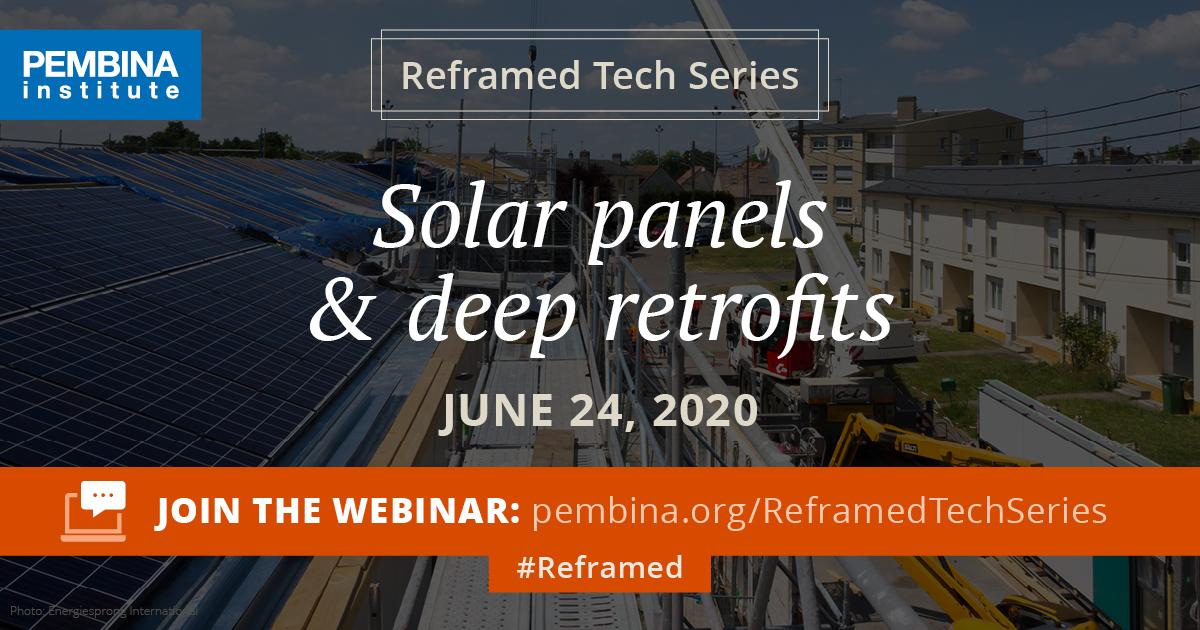 Reframed Tech Series