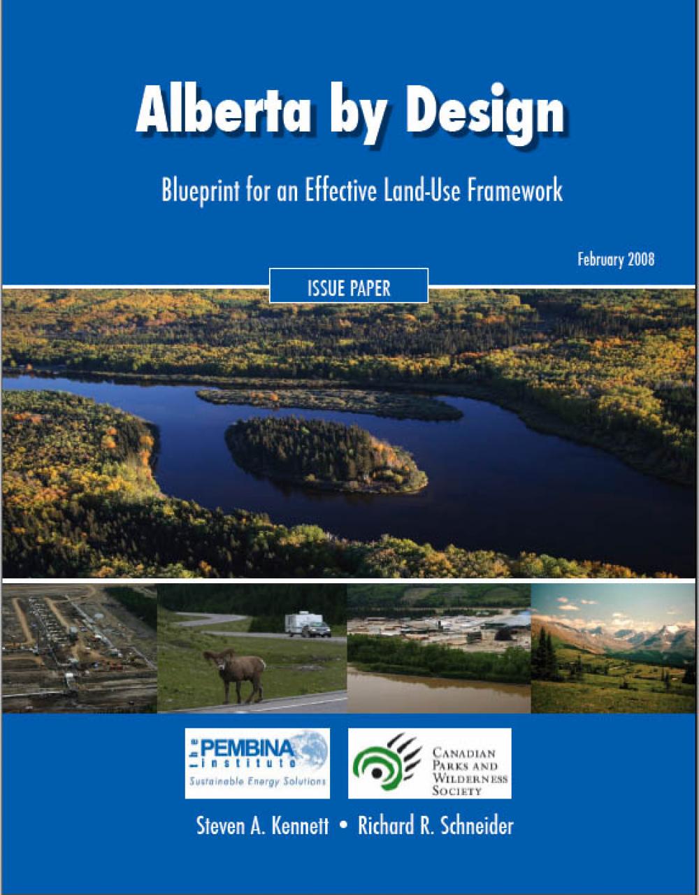 Alberta by design blueprint for an effective land use framework alberta by design blueprint for an effective land use framework publications pembina institute malvernweather Gallery