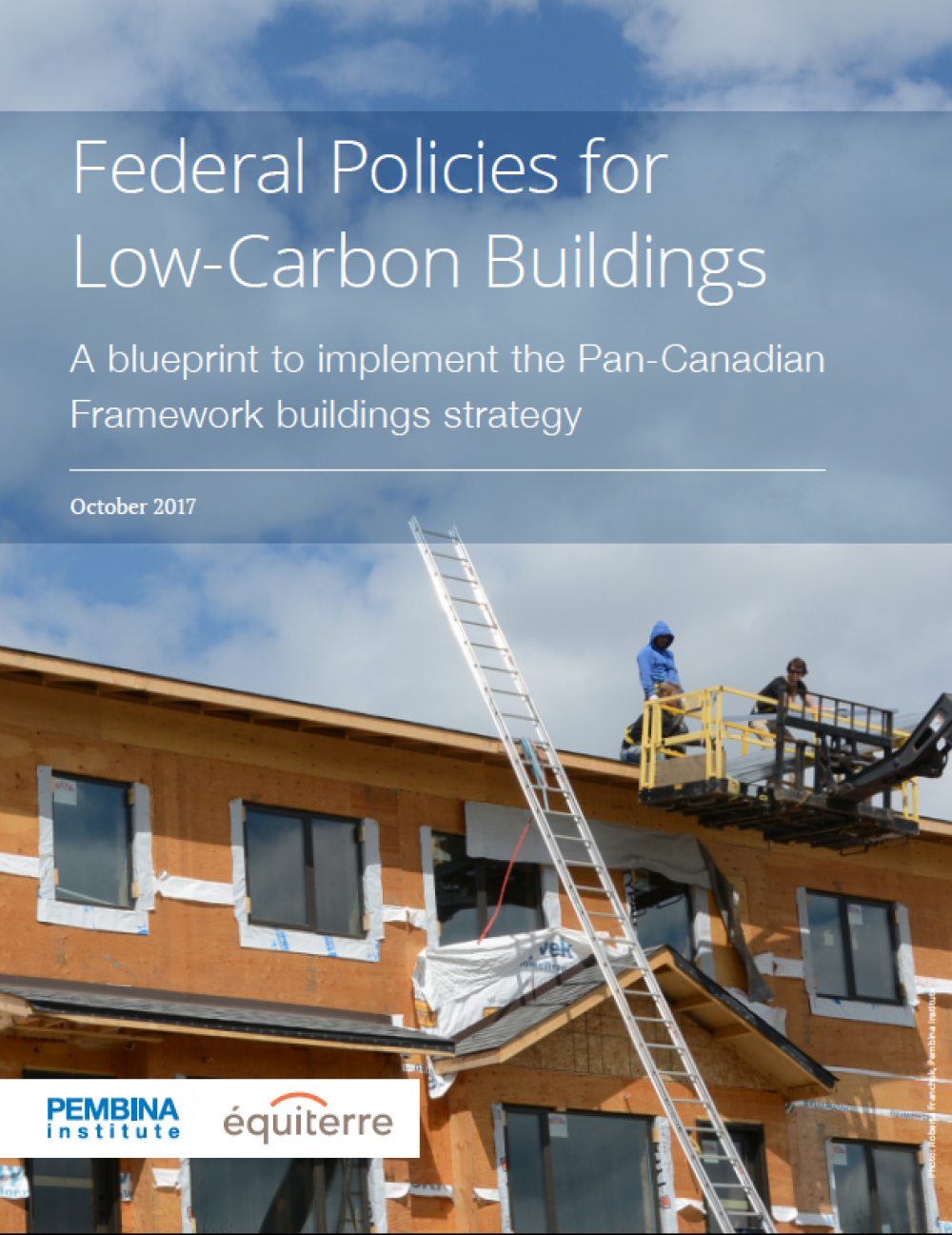 Federal policies for low carbon buildings publications pembina federal policies for low carbon buildings publications pembina institute malvernweather Images