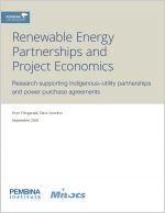 Renewable Energy Partnerships and Project Economics
