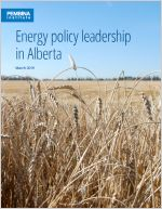Energy Policy Leadership