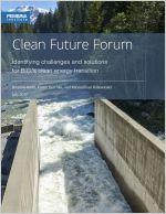 The British Columbia Clean Energy Jobs Map | Publications | Pembina