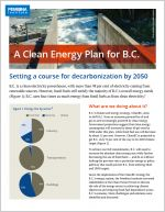 Opening the Door to Oilsands Expansion | Publications
