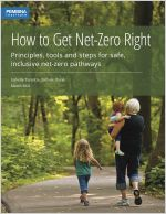 Cover of How to Get Net-Zero Right