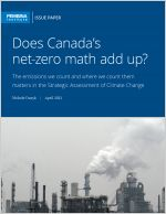 cover for Does Canada's net-zero math add up?