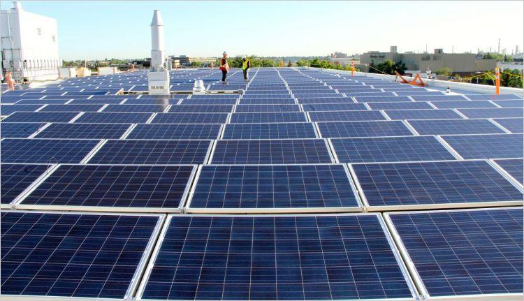 Is Alberta Canadas Next Big Solar Market Blog Posts Pembina
