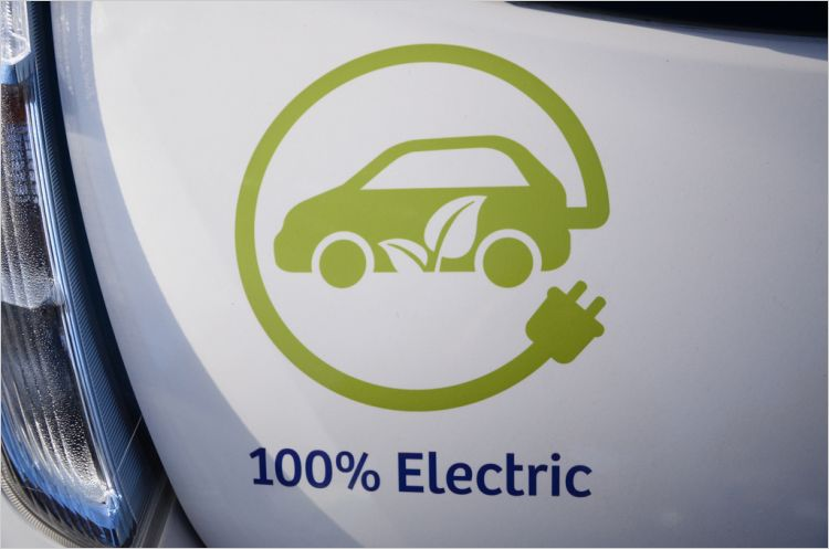 Pembina reacts to BC joining alliance for zeroemission vehicles