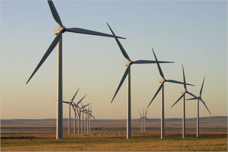 A whirlwind tour of wind energy myths | Blog Posts | Pembina Institute