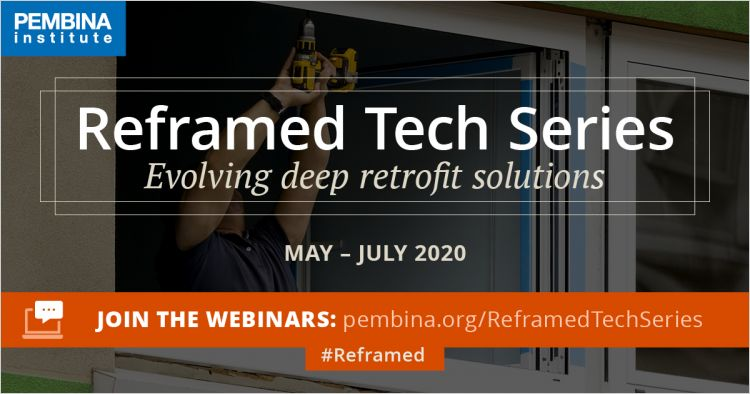 Reframed Tech Series