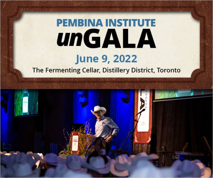 The Pembina unGALA 2022
