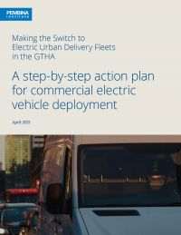 Cover of Making the Switch report