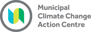 Municipal Climate Change Action Centre logo